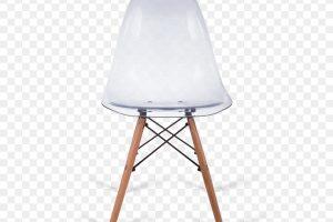 ghế eames trắng hải phòng