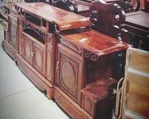 kệ ti vi cũ hải phòng