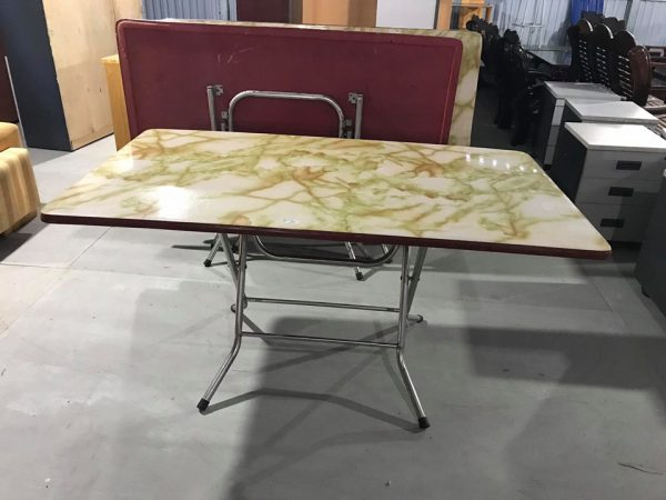bàn ghế ăn cũ hải phòng ba 03