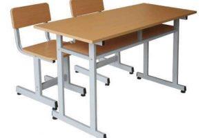 bàn học sinh cũ hai chỗ ngồi hải phòng