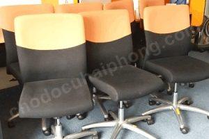 ghế văn phòng cũ - nội thất văn phòng cũ