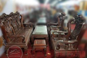 bàn ghế đồng kị thanh lí