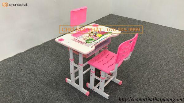 Bàn ghế học sinh thông minh k10